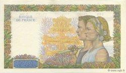 500 Francs LA PAIX FRANCE  1940 F.32.03 TTB+