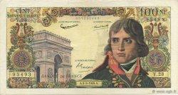 100 Nouveaux Francs BONAPARTE FRANCE  1959 F.59.03 pr.TTB