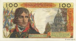 100 Nouveaux Francs BONAPARTE FRANCE  1961 F.59.12 pr.SUP