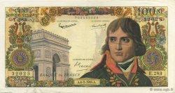100 Nouveaux Francs BONAPARTE FRANCE  1964 F.59.25 SUP