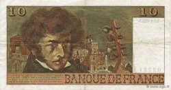 10 Francs BERLIOZ FRANCE  1974 F.63.05 TTB+