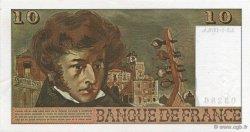 10 Francs BERLIOZ FRANCE  1976 F.63.16 pr.SPL