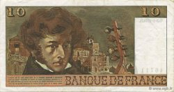 10 Francs BERLIOZ FRANCE  1976 F.63.16 TTB+