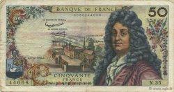 50 Francs RACINE FRANCE  1962 F.64.03 TB