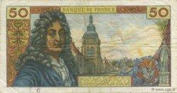 50 Francs RACINE FRANCE  1971 F.64.19 TB