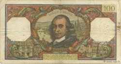 100 Francs CORNEILLE FRANCE  1964 F.65.02 pr.TB
