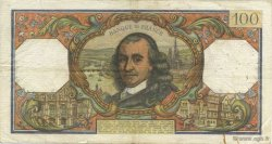 100 Francs CORNEILLE FRANCE  1965 F.65.09 pr.TTB