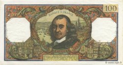 100 Francs CORNEILLE FRANCE  1973 F.65.42 SUP