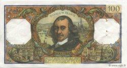 100 Francs CORNEILLE FRANCE  1975 F.65.48 SUP