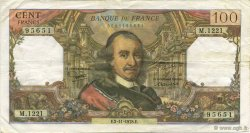 100 Francs CORNEILLE FRANCE  1978 F.65.64 pr.TTB
