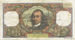 100 Francs CORNEILLE FRANCE  1978 F.65.64 pr.TTB