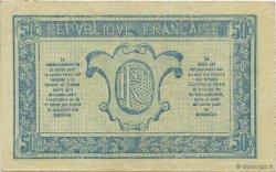 50 Centimes TRÉSORERIE AUX ARMÉES FRANCE  1919 VF.02.09 pr.SPL