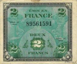 2 Francs FRANCE  1944 VF.16.01 TTB