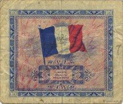 2 Francs FRANCE  1944 VF.16.02 TB+