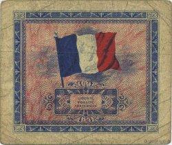 5 Francs FRANCE  1944 VF.17.01 pr.TB