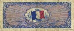 50 Francs FRANCE  1944 VF.19.01 TB