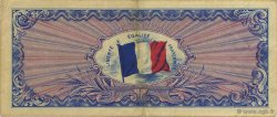 100 Francs Drapeau FRANCE  1944 VF.20.01 TTB