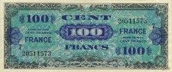 100 Francs FRANCE  1945 VF.25.07 SUP