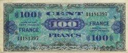 100 Francs FRANCE  1945 VF.25.08 TTB
