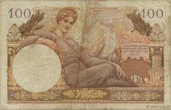 100 Francs FRANCE  1947 VF.32.01 TB