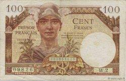 100 Francs FRANCE  1947 VF.32.01 TTB