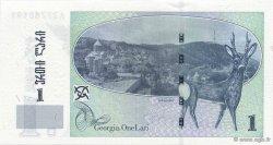 1 Lari GEORGIE  2002 P.68a NEUF