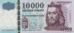 10000 Forint HONGRIE  1997 P.183a NEUF