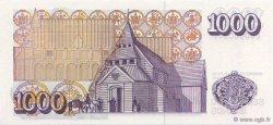 1000 Kronur ISLANDE  1984 P.52a NEUF