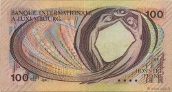 100 Francs LUXEMBOURG  1981 P.14A TTB