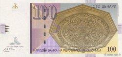 100 Denari MACÉDOINE  2004 P.16e NEUF