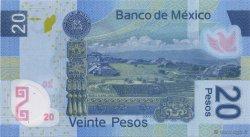 20 Pesos MEXIQUE  2006 P.122b NEUF