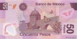 50 Pesos MEXIQUE  2004 P.123a NEUF