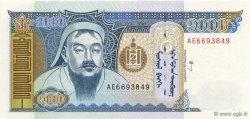 1000 Tugrik MONGOLIE  1998 P.59var NEUF