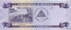 50 Cordobas NICARAGUA  2006 P.198 NEUF