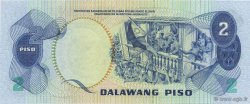 2 Pesos PHILIPPINES  1978 P.159b NEUF