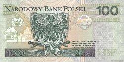 100 Zlotych POLOGNE  1994 P.176a NEUF
