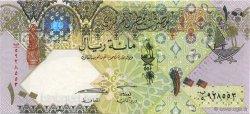 100 Riyals QATAR  2004 P.24 NEUF