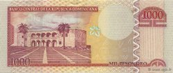 1000 Pesos Oro RÉPUBLIQUE DOMINICAINE  2006 P.173var pr.NEUF