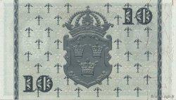 10 Kronor SUÈDE  1958 P.43f