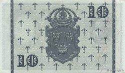 10 Kronor SUÈDE  1959 P.43g SPL