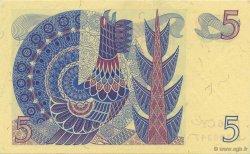 5 Kronor SUÈDE  1966 P.51a pr.NEUF