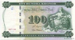 100 Kronor SUÈDE  2005 P.68 pr.NEUF