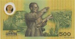 500 Baht THAÏLANDE  1996 P.101 NEUF