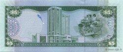 5 Dollars TRINIDAD et TOBAGO  2006 P.47 NEUF