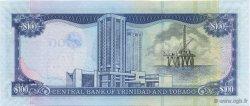 100 Dollars TRINIDAD et TOBAGO  2006 P.51 NEUF