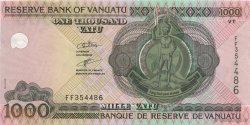 1000 Vatu VANUATU  2006 P.10var NEUF