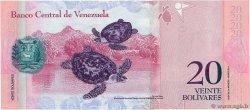 20 Bolivares VENEZUELA  2007 P.091a NEUF