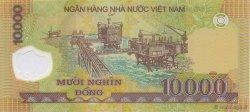10000 Dong VIET NAM  2007 P.119b NEUF