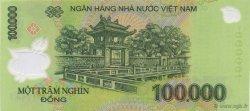 100000 Dong VIET NAM  2005 P.122b NEUF