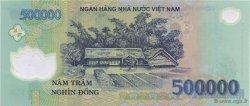 500000 Dong VIET NAM  2005 P.124c NEUF